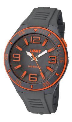 Limit Active Men s Quartz Analogue Watch - 5570