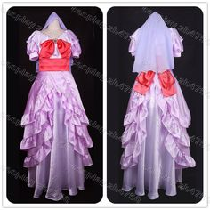"""Detective Conan Mouri Ran cosplay Dance Costume-in Costumes & Accessories from Apparel & Accessories on Aliexpress.com 