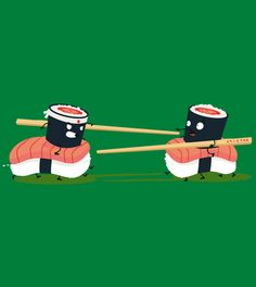 sushiwar