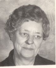 People-Mijn lieve oma, My darling grandmother.