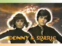 Donny and Marie Show. Were you a little bit country or a little bit rock and roll?!!