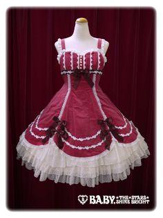 Baby, the stars shine bright Saint Gabrielle jumper skirt