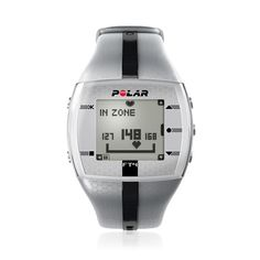 Polar FT4 heart rate monitor for athletes who want basic heart rate-based features to keep their fitness training simple #athletes #heart #heart_rate_monitor #monitor