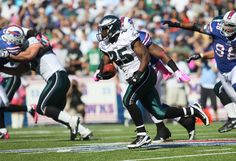 The Philadelphia Eagles sent shockwaves through the NFL when it was announcedthey were sending LeSean McCoy to the Buffalo Bills in exchange for 2013 Defensive Rookie of the Year Kiko Alonso.  On the surface, the tradedoes …