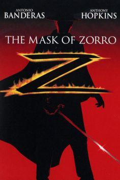 Dutch Movie Reviews: The Mark Of Zorro