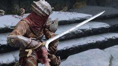 ArtStation - Beyond Skyrim - Bonemold Weapons, Mia Cain Elder Scrolls Morrowind, Skyrim, Great Britain, Weapons, Concept Art, Artwork, Weapons Guns, Conceptual Art, Guns