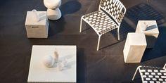 Modern Outdoor Furniture - Contemporary Home Garden Design Idea