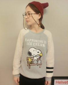 TC001803 Autumn and winter fleece raglan sleeve hoodie for women