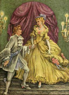Cinderella Meets Her Prince   Flickr - Photo Sharing!
