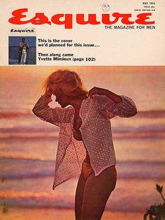 Esquire Vintage