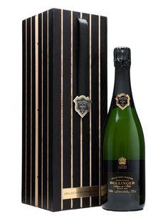 Bollinger 2002 Vieilles Vignes Francaises Champagne