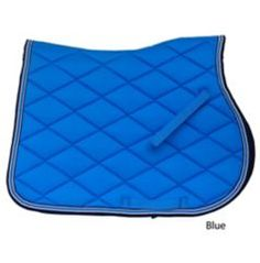 Lami-Cell Diamond Fashion Saddle Pad - Statelinetack.com