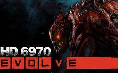 Evolve (Open Beta) Radeon HD 6970 Very High Settings Gameplay Benchmark     https://www.youtube.com/watch?v=U1wazDIp3To&list=PLOale6YPYvAFd4Ym1qM7birdDfg-WzftR