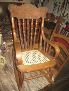 34 Best Recaning Images In 2013 Wicker Cane Back Chairs Chair Repair