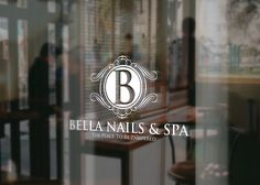 38 best beauty salon and spa branding images on pinterest beauty e letter logo by josuf media on altavistaventures Images