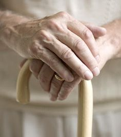 The CareGiver Partnership: Guide For Using Canes, Walkers, and Assistive Devices Safely