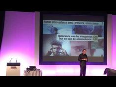 Gerd Leonhard: Future learning: how our learning landscape is all set to change…