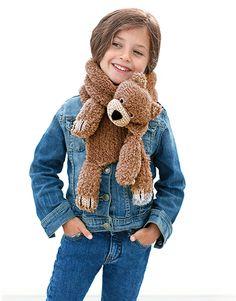 Knitting For Kids, Baby Knitting, Crochet Baby, Knit Crochet, Pencil Case Pattern, Yarn Inspiration, Crochet Scarves, Knit Patterns, Lana