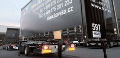 KAREKA, spol. s r.o. – Sbírky – Google+ Father, Trucks, Signs, Vehicles, Google, Pai, Truck, Shop Signs, Sign