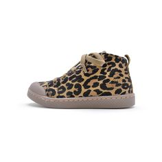 Ten mid lace leopard gold metal 10 IS New collection AW14 10 IS - My Little Square #new #mylittlesquare