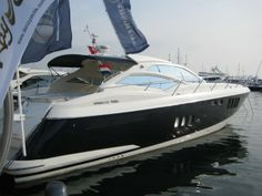 I wanted this yatch, this is my one of dream..
