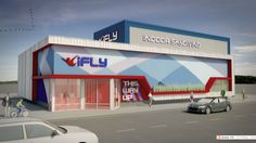 Make the dream of flight a reality at iFly Oklahoma City. Our indoor skydiving facility allows you to feel the rush of flying in a fun, safe environment