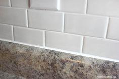 9 best backsplash edges images kitchen backsplash little cottages rh pinterest com