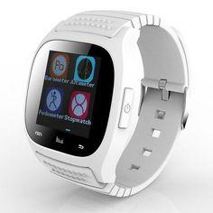 Bluetooth Wrist Smart Phone Watch
