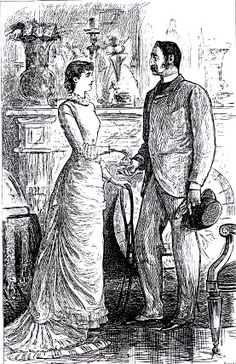 Men's clothing in the era consisted of suits with long jackets and trousers. Big hats were popular. Victorian Women, Victorian Art, Art Costume, Costumes, Cool Hats, Big Hats, Reine Victoria, Belle Epoch, Dressing Sense