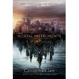Mortal Instruments Series (6 Books)