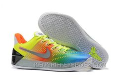 new concept 581ea 254ba Cheap Nike Kobe A.D. 12 Multi-Color New Release 4FAnMwN