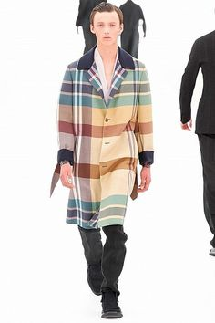 Milan fashion week  Zegna