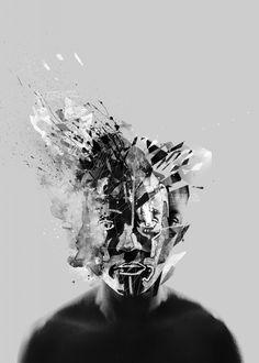 Prosopagnosia | Matto Lucas