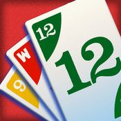 Phase 10 - easily adaptable into classroom math