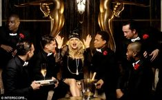 Fergie's 'A Little Party Never Killed Anybody' Music Video