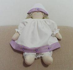 Boneca Baby P.