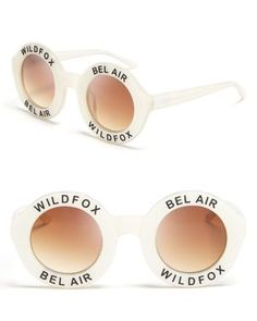 24817606eb Wildfox Sunglasses - Bel Air-Jewelry   Accessories Sunglasses Outlet