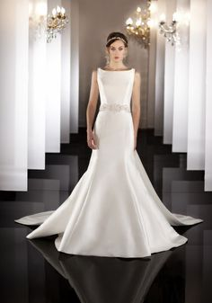 Martina Liana Wedding Dresses Photos on WeddingWire Simplicity