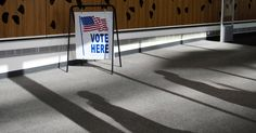 As ID Laws Fall, Voters See New Barriers Rise - The New York Times