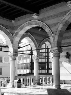 Geometrie antiche e nuove di Giuseppe Napolitano