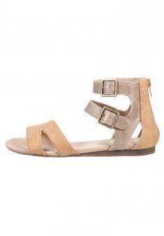 fullstop. - Sandale - beige