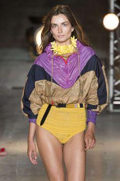 Isabel Marant, Printemps/été 2018, Paris, Womenswear