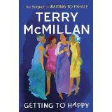 Getting to Happy (Hardcover)By Terry McMillan