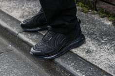 All Black Sneakers, Harajuku, Street Style, Shoes, Fashion, Moda, Shoe, Urban Style, Shoes Outlet