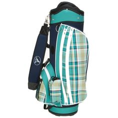 Stylish cart bag