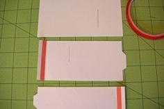 Bendi Fold Tutorial - Splitcoaststampers