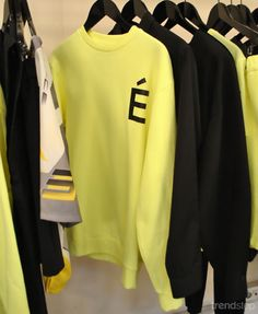 Etudes Spring Summer 2015 - For more fashion trend forecasting, check out Trendstop.com