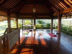 Bali Yoga & Meditation Retreat with Zuna Yoga - #YogaEvent in Ubud Bali on Sunday, Jul 20 - 2014