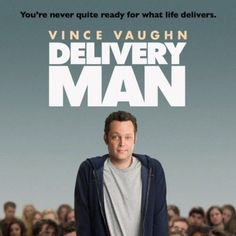 #DeliveryMan: Movie Reviews on bounceit!®