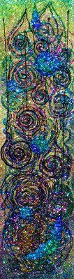 pretty spirals...